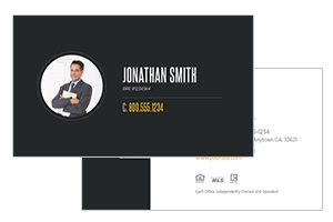 realty cards century 21